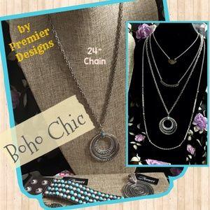 Boho Style Necklace